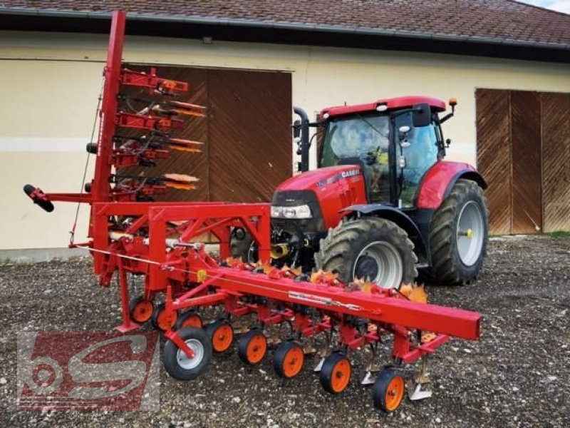 Sonstige Bodenbearbeitungsgeräte des Typs Kongskilde Vibro Crop, Gebrauchtmaschine in Offenhausen (Bild 1)