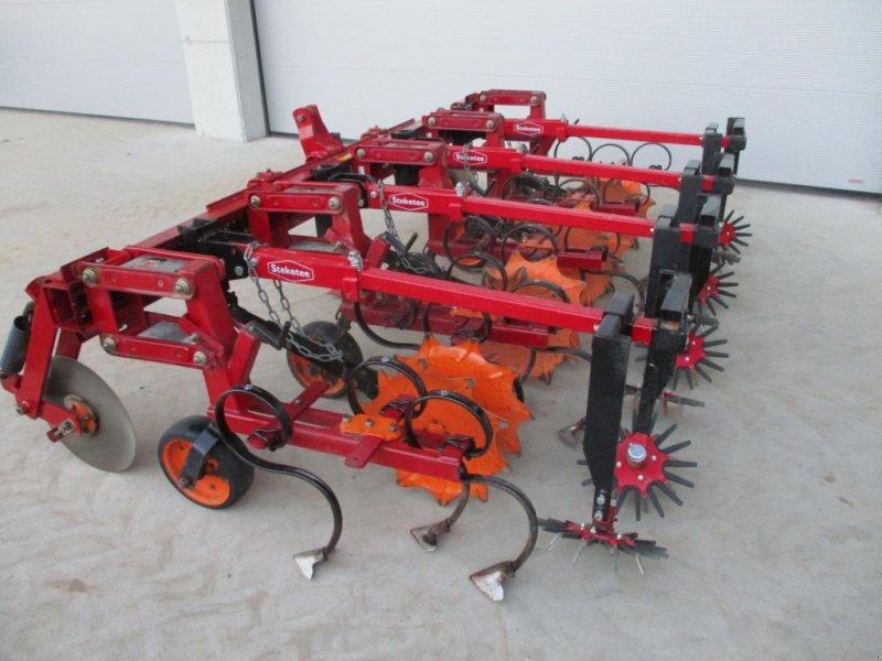 Sonstige Bodenbearbeitungsgeräte типа Kongskilde vibrocrop, Gebrauchtmaschine в Altenmarkt (Фотография 1)