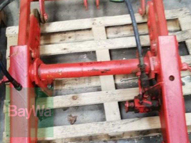 Sonstige Bodenbearbeitungsgeräte du type Krone HYDR. ANABUTEILE, Gebrauchtmaschine en Furth im Wald (Photo 1)