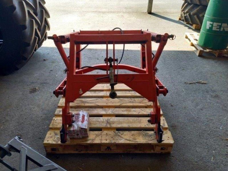 Sonstige Bodenbearbeitungsgeräte типа Kuhn attelage, Gebrauchtmaschine в le pallet (Фотография 1)