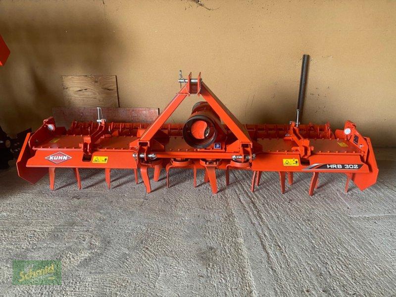 Sonstige Bodenbearbeitungsgeräte des Typs Kuhn HRB 302, Neumaschine in Breitenbrunn (Bild 1)