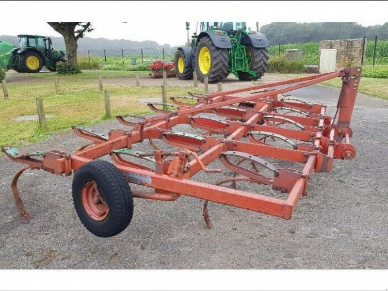 Sonstige Bodenbearbeitungsgeräte tipa Kverneland Non-renseigné, Gebrauchtmaschine u Pencran (Slika 1)