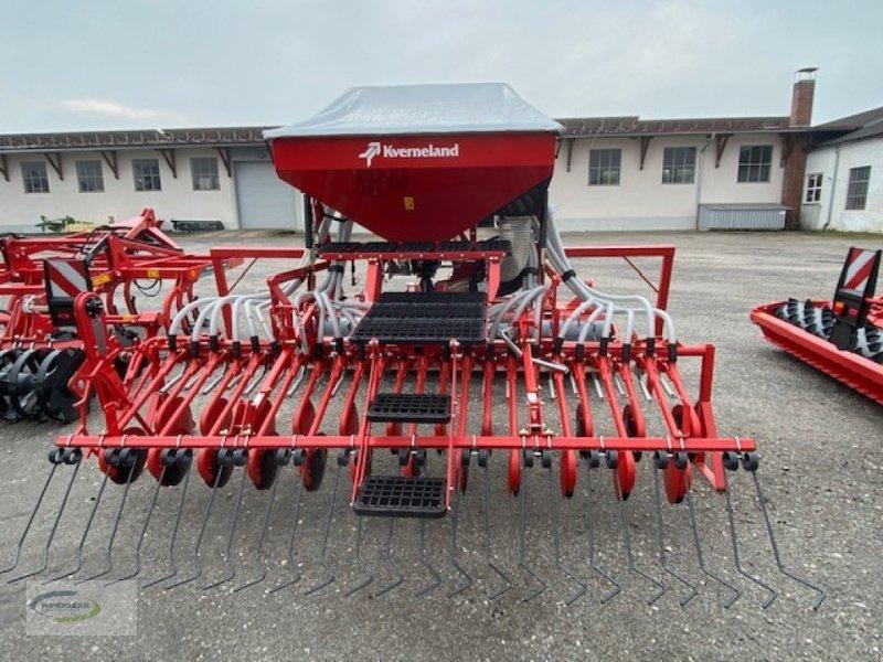 Sonstige Bodenbearbeitungsgeräte a típus Kverneland Sämaschine DA 3,0 m 24 CX-Schare, Neumaschine ekkor: Frontenhausen (Kép 1)