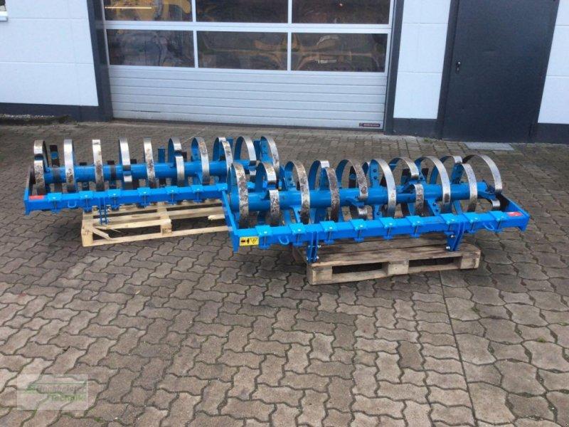 Sonstige Bodenbearbeitungsgeräte typu Lemken Flexringwalze FRW 540, Gebrauchtmaschine w Coppenbruegge (Zdjęcie 1)