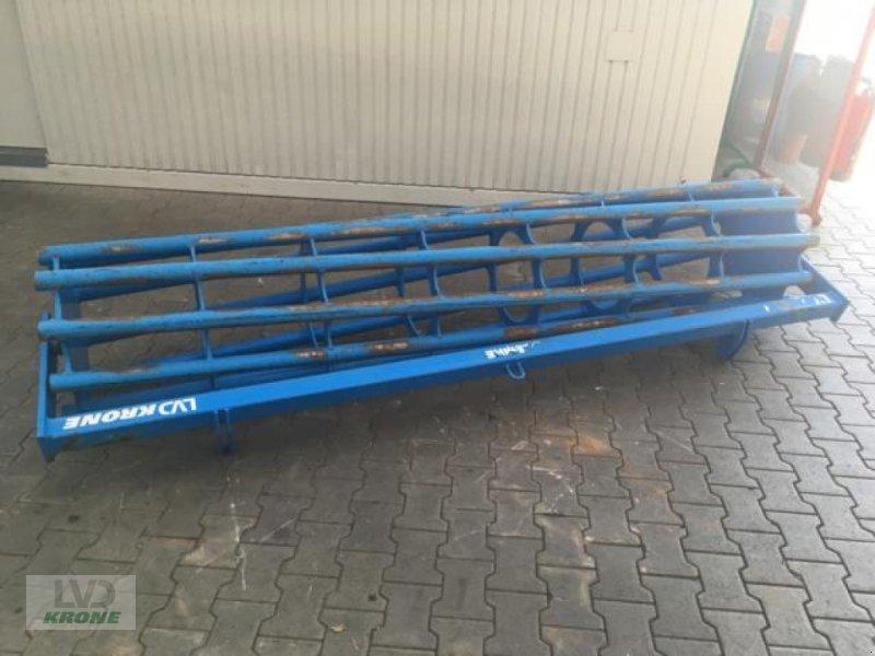 Sonstige Bodenbearbeitungsgeräte des Typs Lemken RSW 600 - 3,00 m, Gebrauchtmaschine in Spelle (Bild 1)