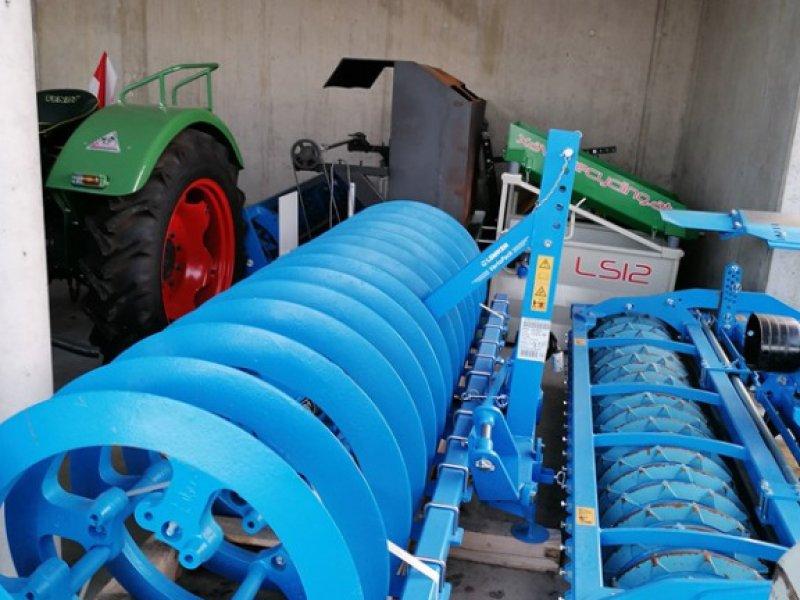 Sonstige Bodenbearbeitungsgeräte tipa Lemken VarioPack 110FEP, Gebrauchtmaschine u Mesikon (Slika 1)