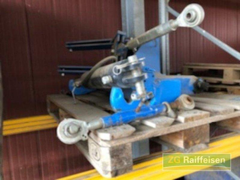 Sonstige Bodenbearbeitungsgeräte des Typs Lemken Zirkon, Gebrauchtmaschine in Bruchsal (Bild 1)