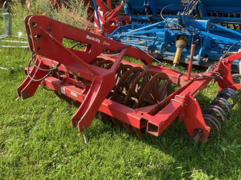 Sonstige Bodenbearbeitungsgeräte typu Marsk Stig COMPO-4, Gebrauchtmaschine w Roskilde (Zdjęcie 1)
