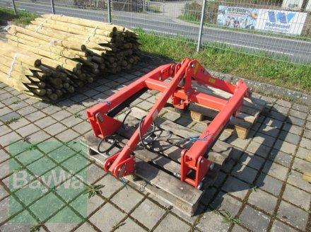Sonstige Bodenbearbeitungsgeräte des Typs Maschio Anbauteile, Gebrauchtmaschine in Volkach (Bild 1)