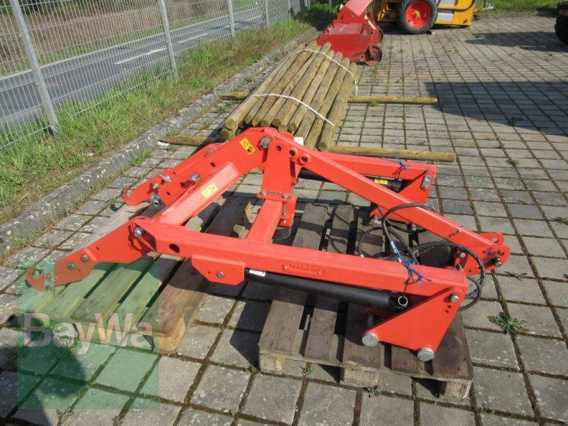 Sonstige Bodenbearbeitungsgeräte des Typs Maschio Anbauteile, Gebrauchtmaschine in Volkach (Bild 2)