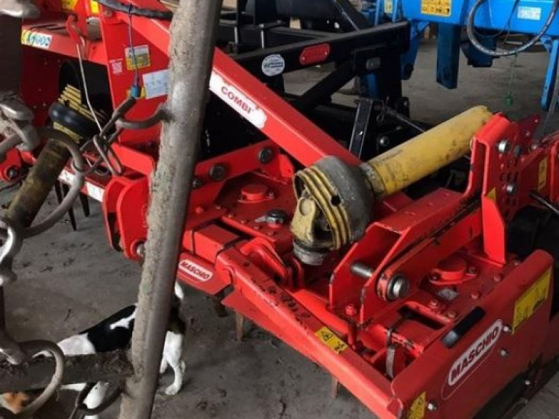 Sonstige Bodenbearbeitungsgeräte des Typs Maschio DMR 3000 Combi, Gebrauchtmaschine in Lohe-Rickelshof (Bild 1)