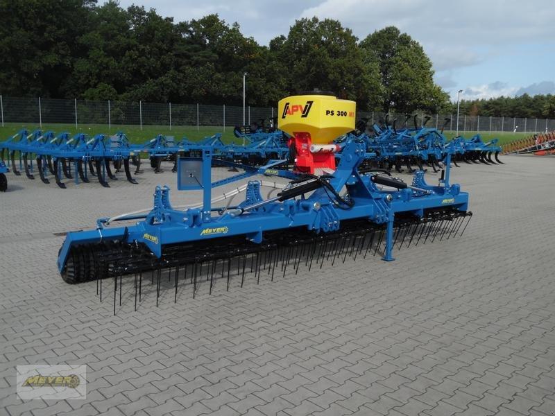 Sonstige Bodenbearbeitungsgeräte типа Meyer GS 6000 Grünlandstriegel, Neumaschine в Andervenne (Фотография 1)