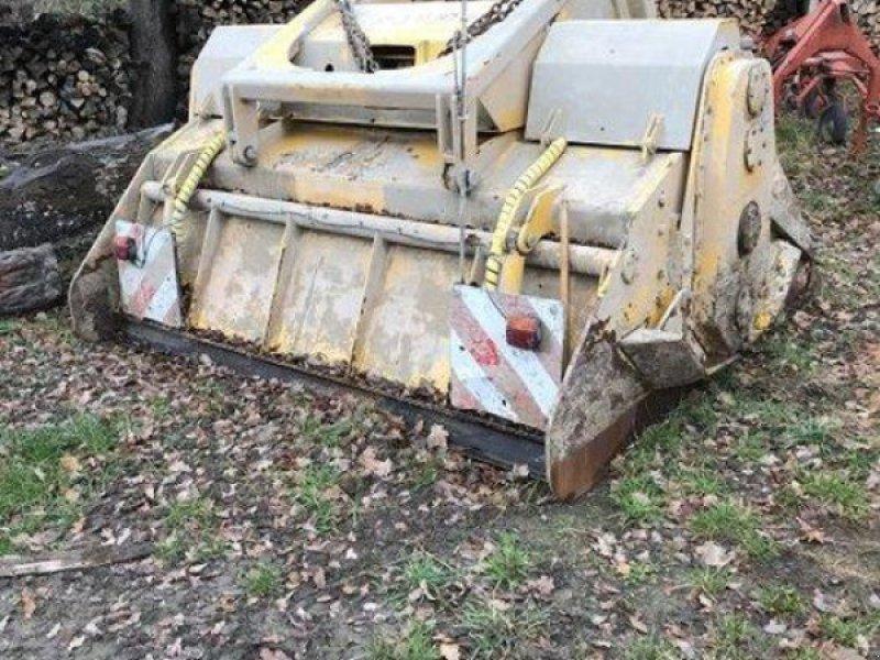 Sonstige Bodenbearbeitungsgeräte des Typs Moisio Forest Oy Umkehrfräse MJC 2,5 DT, Gebrauchtmaschine in Bühl (Bild 1)