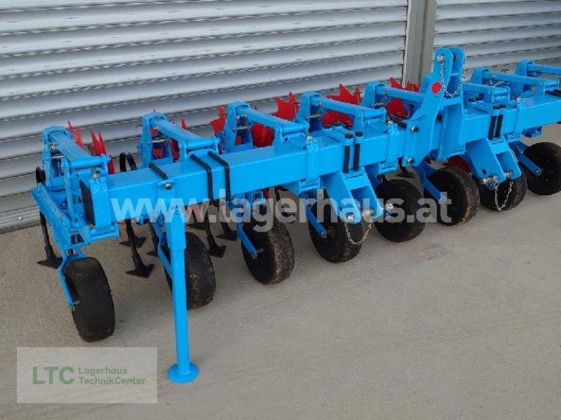 Sonstige Bodenbearbeitungsgeräte des Typs Monosem 7-REIHIG, Neumaschine in Kirchdorf (Bild 1)