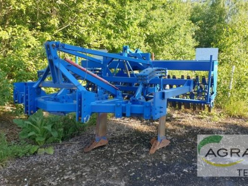 Sonstige Bodenbearbeitungsgeräte typu Moschner TIEFENLOCKERER, Gebrauchtmaschine w Grimma (Zdjęcie 1)