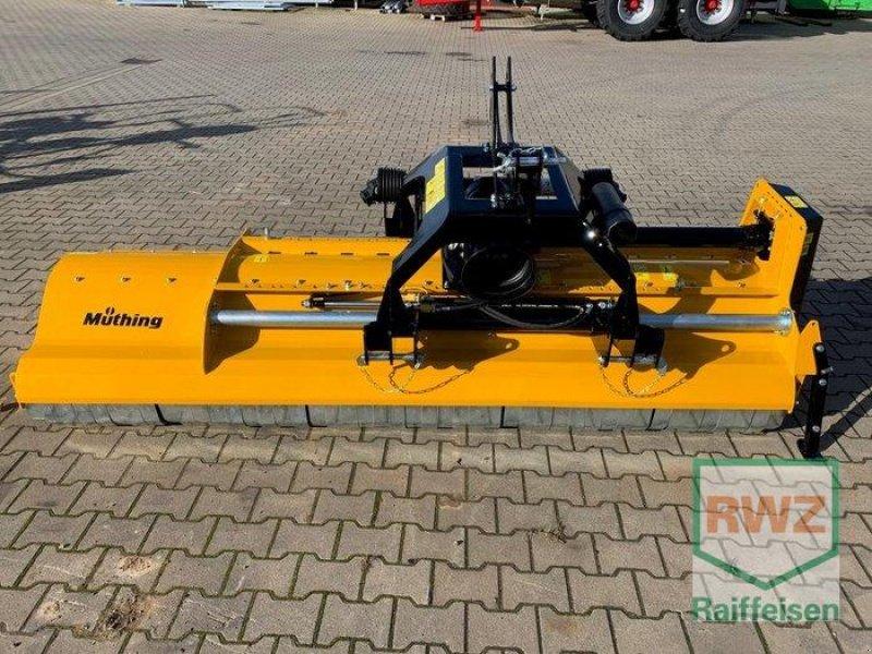 Sonstige Bodenbearbeitungsgeräte des Typs Müthing MU-L 280, Neumaschine in Zülpich (Bild 1)