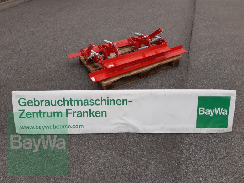 Sonstige Bodenbearbeitungsgeräte του τύπου Pöttinger Z- PLANIERSCHILD KOMBIPLUS, Gebrauchtmaschine σε Bamberg (Φωτογραφία 1)
