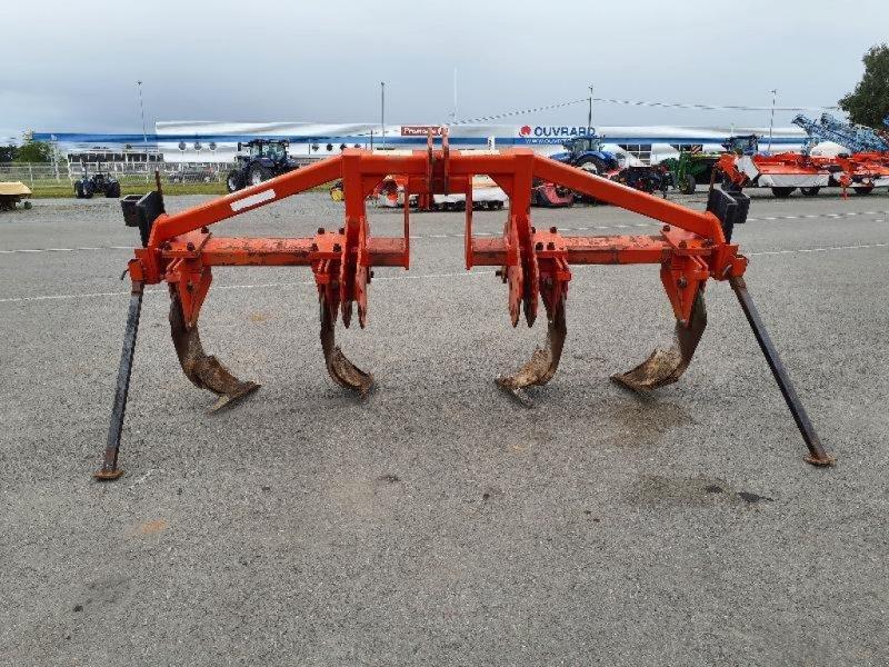 Sonstige Bodenbearbeitungsgeräte типа Quivogne SCD300, Gebrauchtmaschine в ANTIGNY (Фотография 1)