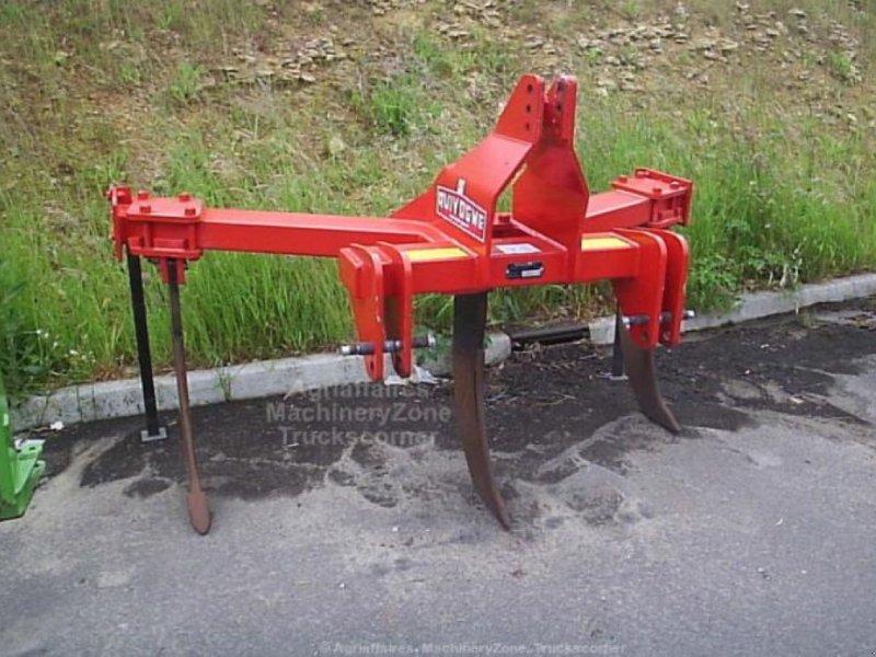 Sonstige Bodenbearbeitungsgeräte типа Quivogne SL3, Gebrauchtmaschine в LISIEUX (Фотография 1)