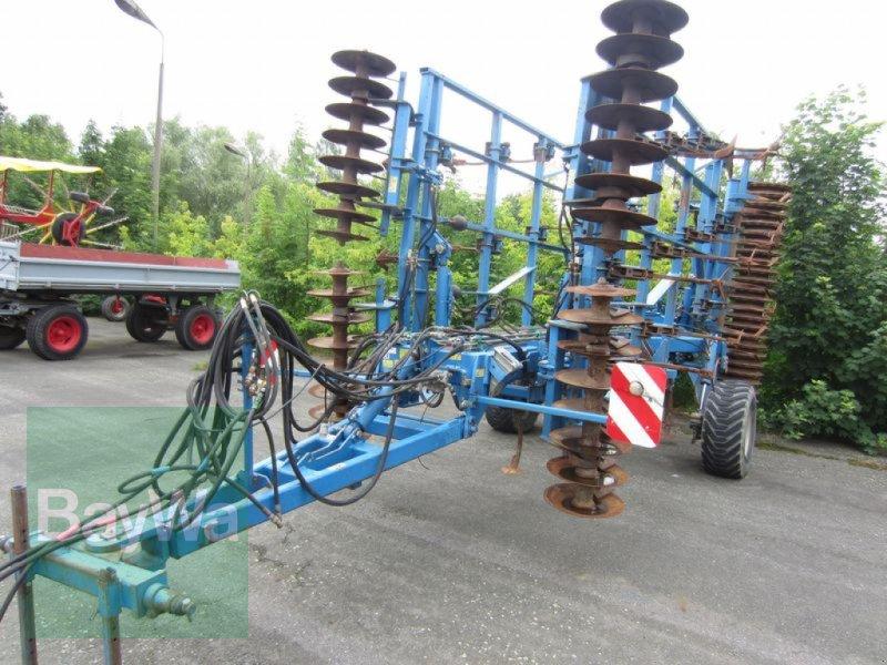 Sonstige Bodenbearbeitungsgeräte des Typs Rabe GRUBBER FIRE BIRD 6000K PROFI, Gebrauchtmaschine in Großweitzschen  (Bild 1)