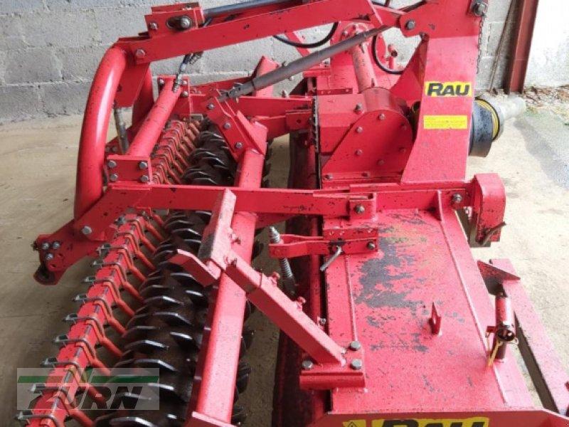 Sonstige Bodenbearbeitungsgeräte типа Rau 2,5 Meter, Gebrauchtmaschine в Merklingen (Фотография 1)