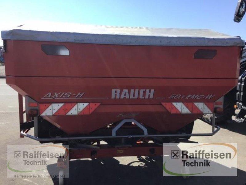 Sonstige Bodenbearbeitungsgeräte des Typs Rauch Axis H 50.1 EMC-W, Gebrauchtmaschine in Buttelstedt (Bild 1)