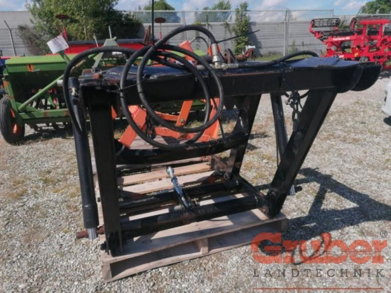 Sonstige Bodenbearbeitungsgeräte des Typs Rotoland Hitch hydr., Gebrauchtmaschine in Ampfing (Bild 1)