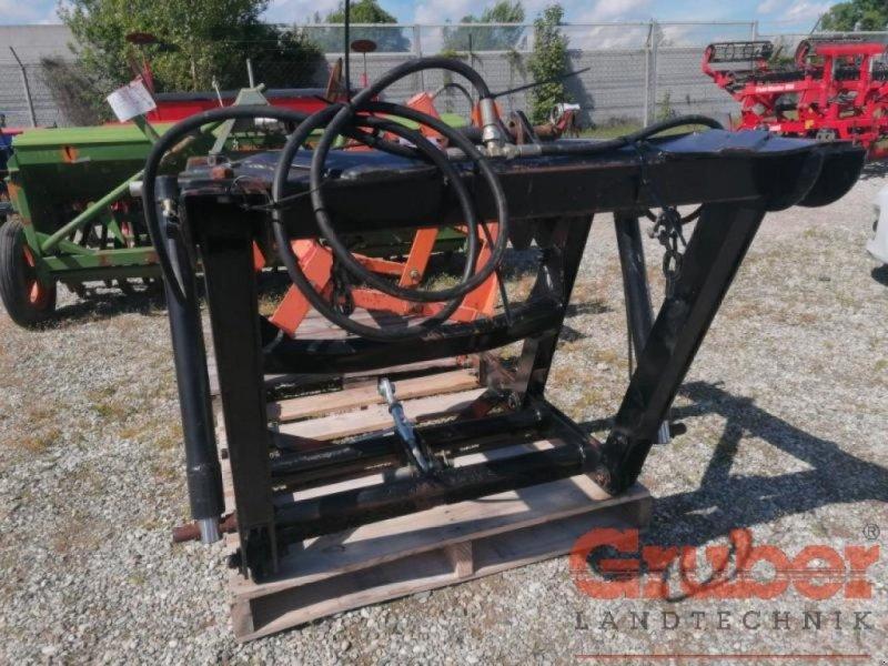 Sonstige Bodenbearbeitungsgeräte типа Rotoland Hitch hydraulisch, Gebrauchtmaschine в Ampfing (Фотография 1)