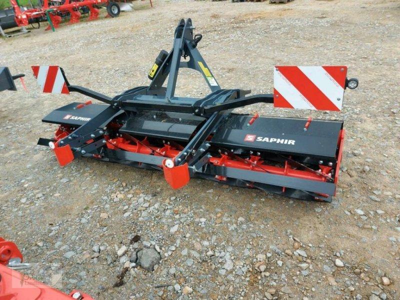 Sonstige Bodenbearbeitungsgeräte a típus Saphir Sinus Cut 300 Messerwalze, Neumaschine ekkor: Bad Kötzting (Kép 1)