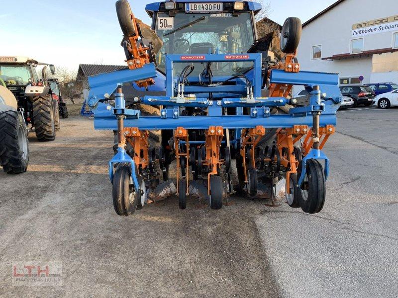 Sonstige Bodenbearbeitungsgeräte типа Schmotzer Fronthackgerät 4x70cm, Gebrauchtmaschine в Gnas (Фотография 1)