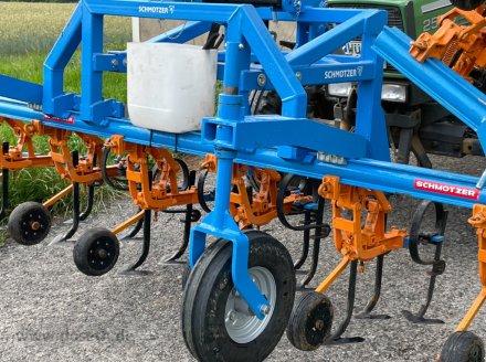 Sonstige Bodenbearbeitungsgeräte типа Schmotzer Hackgerät, Gebrauchtmaschine в Ochsenfurt (Фотография 1)