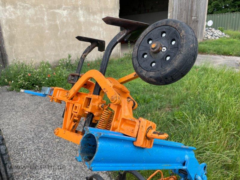 Sonstige Bodenbearbeitungsgeräte типа Schmotzer Hackgerät, Gebrauchtmaschine в Ochsenfurt (Фотография 3)