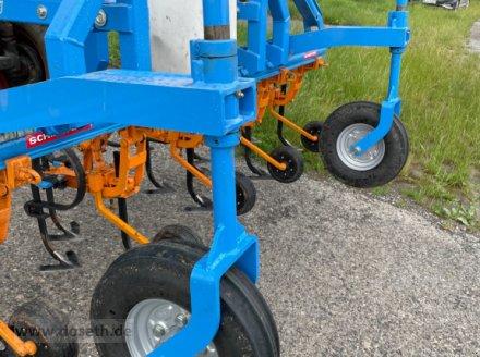 Sonstige Bodenbearbeitungsgeräte типа Schmotzer Hackgerät, Gebrauchtmaschine в Ochsenfurt (Фотография 5)