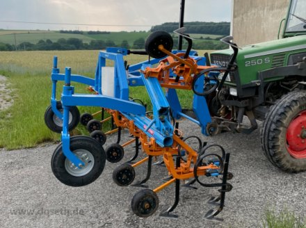 Sonstige Bodenbearbeitungsgeräte типа Schmotzer Hackgerät, Gebrauchtmaschine в Ochsenfurt (Фотография 6)