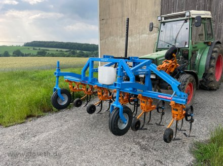 Sonstige Bodenbearbeitungsgeräte типа Schmotzer Hackgerät, Gebrauchtmaschine в Ochsenfurt (Фотография 9)