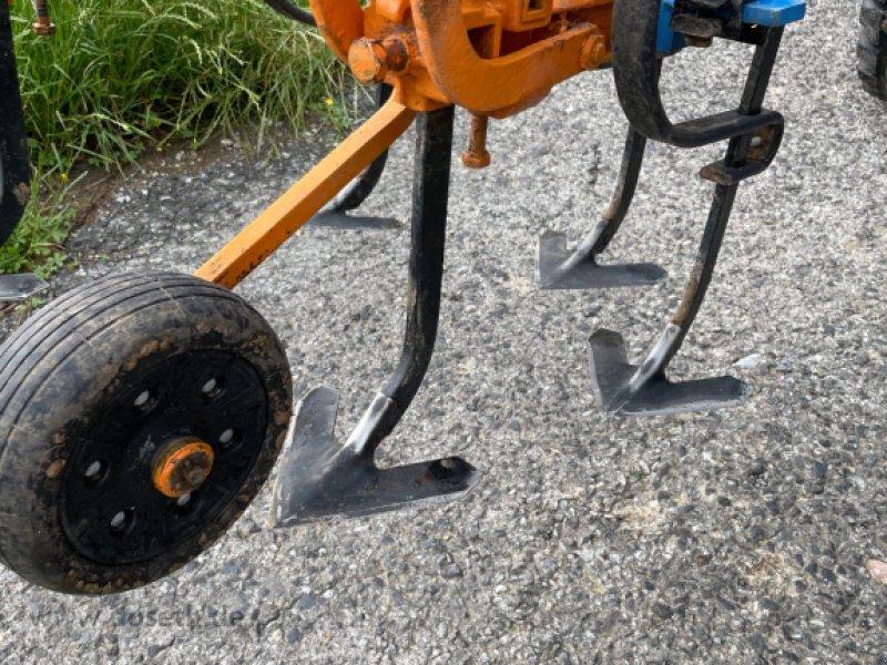 Sonstige Bodenbearbeitungsgeräte типа Schmotzer Hackgerät, Gebrauchtmaschine в Ochsenfurt (Фотография 11)