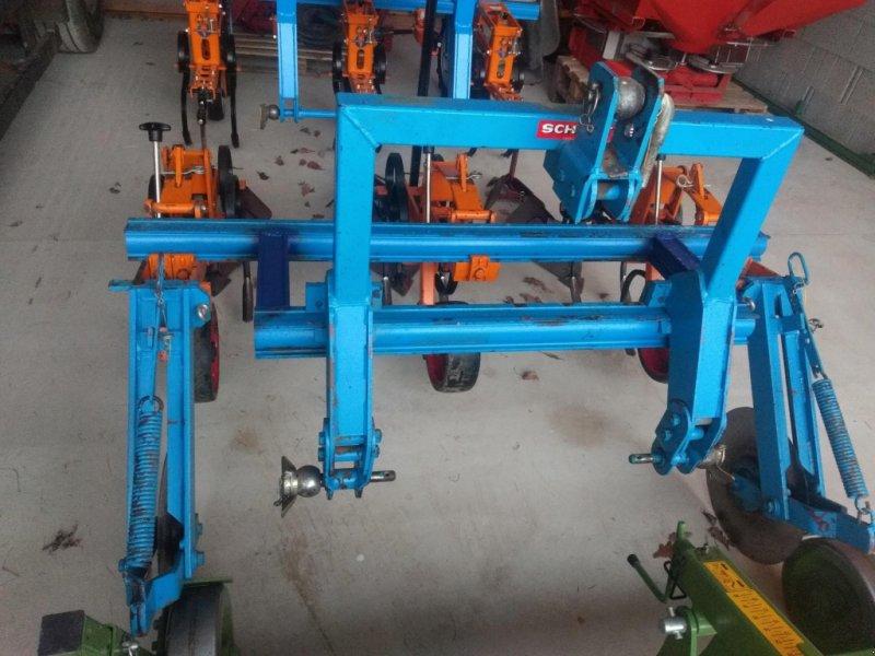 Sonstige Bodenbearbeitungsgeräte des Typs Schmotzer Hackgerät, Gebrauchtmaschine in Pfinztal (Bild 1)