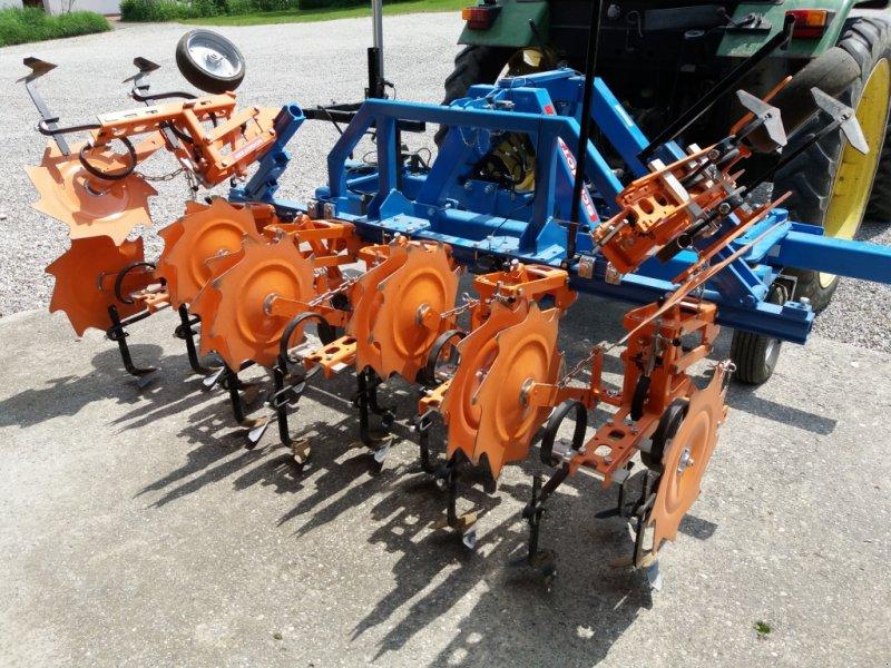 Sonstige Bodenbearbeitungsgeräte des Typs Schmotzer Hackgerät, Gebrauchtmaschine in Schwabhausen (Bild 1)