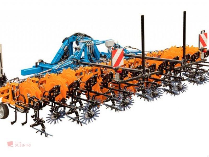 Sonstige Bodenbearbeitungsgeräte des Typs Schmotzer Hackmaschinen, Neumaschine in Ziersdorf (Bild 1)