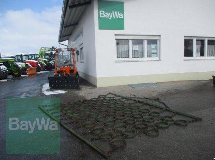 Sonstige Bodenbearbeitungsgeräte des Typs Schweiger Wiesenhexe 4m, Gebrauchtmaschine in Schönau b.Tuntenhausen (Bild 3)