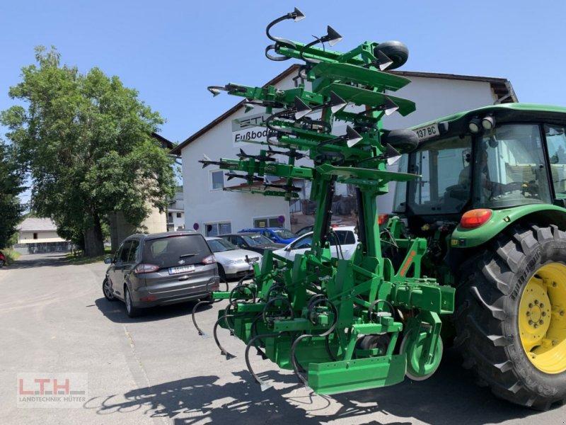 Sonstige Bodenbearbeitungsgeräte des Typs Sfoggia Thema 6 Reihig, Gebrauchtmaschine in Gnas (Bild 1)