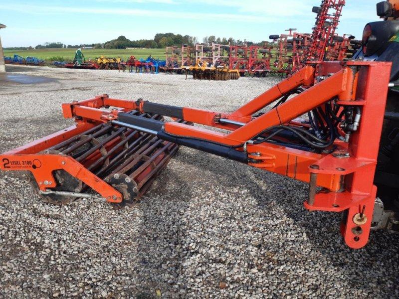 Sonstige Bodenbearbeitungsgeräte tip Sonstige 2-Level 3100, Gebrauchtmaschine in Hammel (Poză 1)