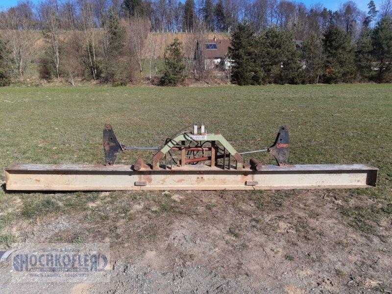 Sonstige Bodenbearbeitungsgeräte des Typs Sonstige Ackerstreife 6m hydraulisch, Gebrauchtmaschine in Wies (Bild 1)