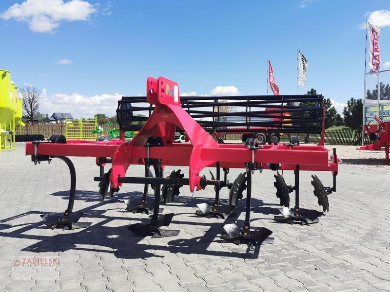 Sonstige Bodenbearbeitungsgeräte typu Sonstige Agregat podorywkowy / Flugelschargrubber / Chisel, Neumaschine w Jedwabne (Zdjęcie 1)