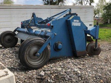 Sonstige Bodenbearbeitungsgeräte des Typs Sonstige Bärtschi Beetfräse, Gebrauchtmaschine in Eferding (Bild 5)
