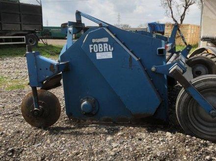 Sonstige Bodenbearbeitungsgeräte des Typs Sonstige Bärtschi Beetfräse, Gebrauchtmaschine in Eferding (Bild 2)