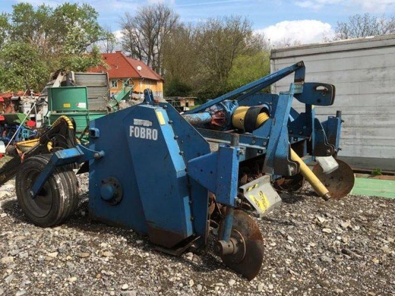 Sonstige Bodenbearbeitungsgeräte des Typs Sonstige Bärtschi Beetfräse, Gebrauchtmaschine in Eferding (Bild 7)