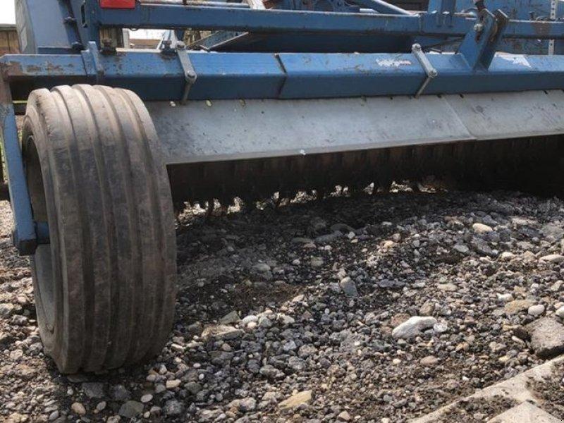 Sonstige Bodenbearbeitungsgeräte des Typs Sonstige Bärtschi Beetfräse, Gebrauchtmaschine in Eferding (Bild 3)