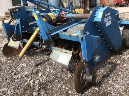 Sonstige Bodenbearbeitungsgeräte des Typs Sonstige Bärtschi Beetfräse, Gebrauchtmaschine in Eferding (Bild 1)