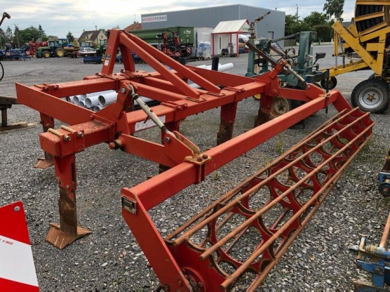 Sonstige Bodenbearbeitungsgeräte типа Sonstige BI PLO, Gebrauchtmaschine в COUCY LES EPPES (Фотография 1)